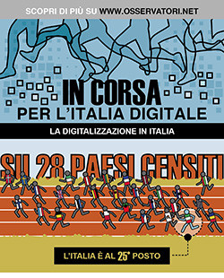 In corsa per l'Italia Digitale