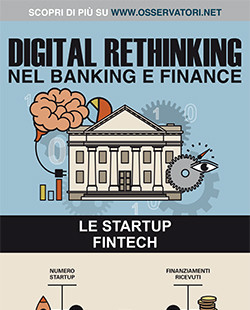 Digital Rethinking nel Banking e Finance