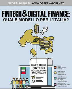 Fintech & Digital Finance: quale modello per l'Italia?