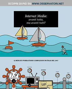 Internet Media: avanti tutta, ma avanti tutti?