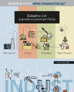 Industria 4.0: la grande occasione per l'Italia