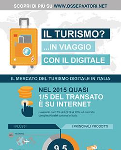 Il Turismo? ...In viaggio con il digitale