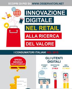 Innovazione Digitale nel Retail: alla ricerca del valore