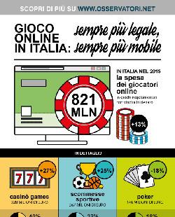 Gioco Online in Italia: sempre più legale, sempre più mobile