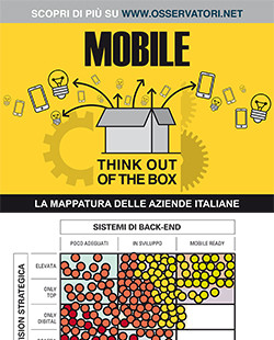 Mobile: think out of the box