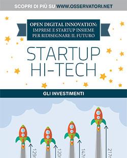 Open Digital Innovation: imprese e startup insieme per ridisegnare il futuro