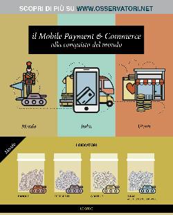 Il Mobile Payment & Commerce alla conquista del mondo