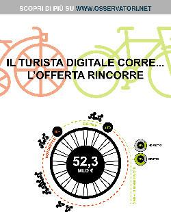 Il Turista Digitale corre... l'Offerta rincorre