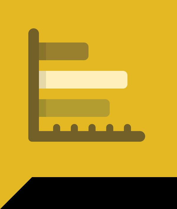 Infografica Icon