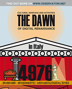 Cultural Heritage and Activities: the dawn of Digital Renaissance