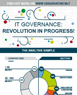 IT governance: revolution in progress!