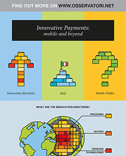 Innovative Payments: mobile and beyond