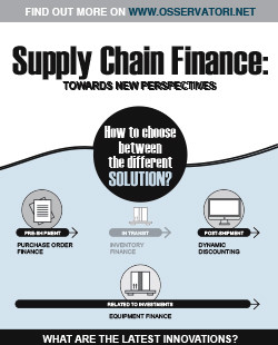 Supply Chain Finance: towards new perspectives