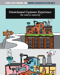 Omnichannel Customer Experience: the road to maturity