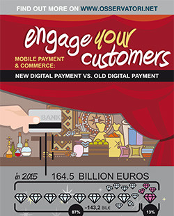 Mobile Payment & Commerce: engage your customers