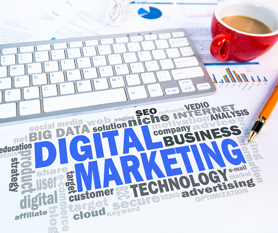 Digital Marketing and Sales