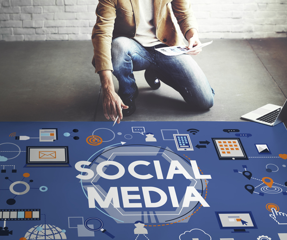Social Media Strategy and Management